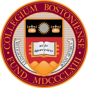 2018年美国TOP100学校托福成绩要求多少分?波士顿学院托福成绩要求