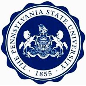 2018年美国TOP100学校托福成绩要求多少分?宾州州立大学帕克分校托福成绩要求