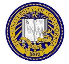 2018年美国TOP100学校托福成绩要求多少分?加州大学圣克鲁兹分校托福成绩要求