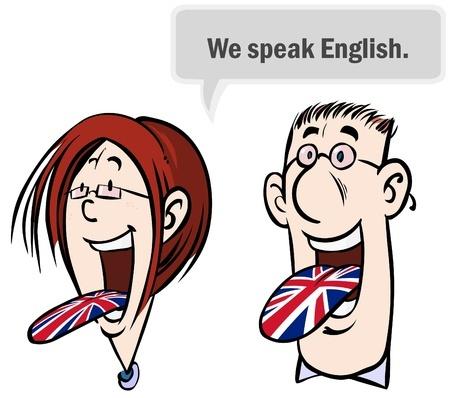 想融入美国的生活 语言是我们融入国外生活的最大的阻碍