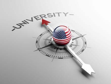 美国顶级公立大学10年录取趋势 录取率年年下降奖学金也越来越少