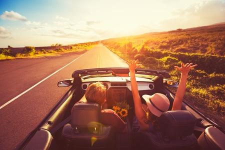 在美国开车吃罚单不用怕 详细减免攻略教你如何省钱