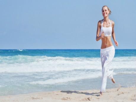 9-12月雅思口语库话题Part2范文:An activity you do to keep fit