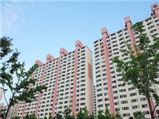 【每日晨读】经济学人GRE双语阅读 韩国住房市场多轨并行