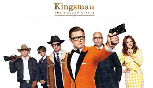 剧透慎入:王牌特工专门出了个男装品牌Kingsman