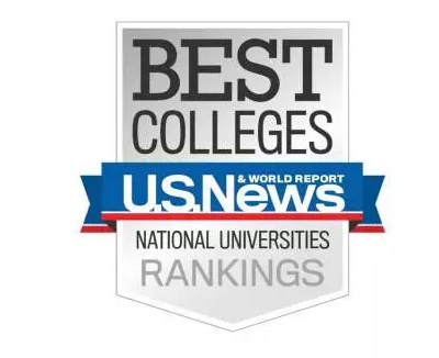 2018U.S.News世界大学排名揭晓!中国两所高校入围TOP100!
