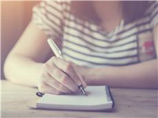 【实用资料】新GRE填空阅读考试题型细节解读 出题形式请提前记牢