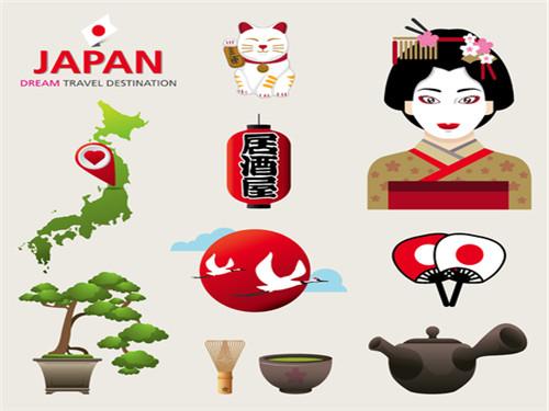 留学日本的十大理由 除了丰田和动漫你应该了解些别的