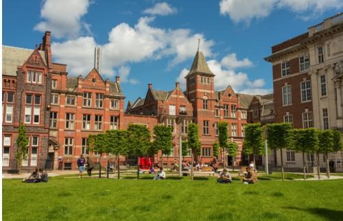 利物浦大学2017学年录取条件汇总 你与女神校还有多远