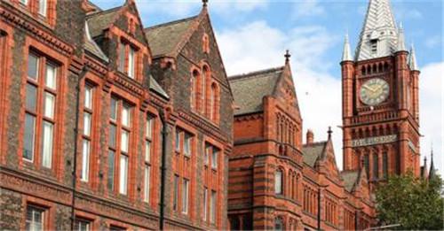 利物浦大学商科全额奖学金 嫌读MBA太贵戳这里
