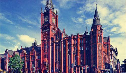 利物浦大学留学 三大优势专业留学生超爱