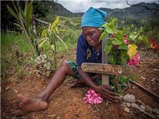 【每日晨读】经济学人GRE双语阅读 南太平洋岛国的女巫审判