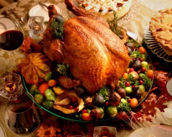 除了围观川普叔白宫特赦火鸡外,感恩节适合留学生干的那些事……