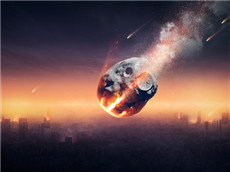【每日晨读】经济学人GRE双语阅读 地球如何应对小行星撞击