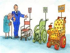 【每日晨读】经济学人GRE双语阅读 亚洲私立医院与医疗需求