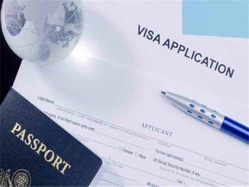 叮咚!这里有份帮亲朋申请英国签证邀请函模板待收~