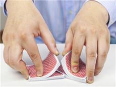 【每日晨读】经济学人GRE双语阅读 成为扑克牌高手的诀窍分享