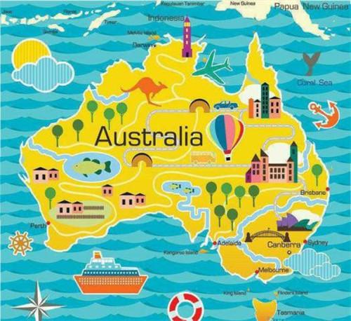 澳洲留学7种兼职 补贴学费还能练英语