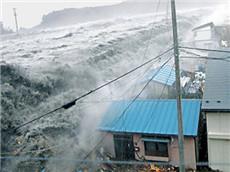 【每日晨读】经济学人GRE双语阅读 模拟海啸技术评估受灾风险