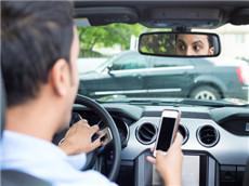 【每日晨读】经济学人GRE双语阅读 安全驾驶语音短信最分心