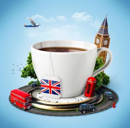英国留学生回国机票怎么买?转机机票更划算!