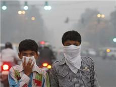 【每日晨读】经济学人GRE双语阅读 印度德里空气污染严重需治理