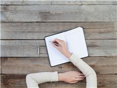 GRE作文高分每天练笔不能停 提升练习强度更要重视写作质量