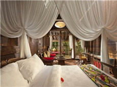 【每日晨读】经济学人GRE双语阅读 印度旅馆阿鲁沙之家