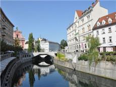 【每日晨读】经济学人GRE双语阅读 斯洛文尼亚陷入经济危机
