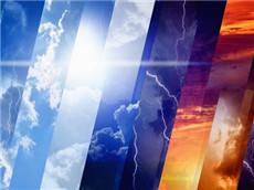 【每日晨读】经济学人GRE双语阅读 欧美天气预报哪家强