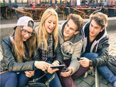 【每日晨读】经济学人GRE双语阅读 现代英国青年更有责任感