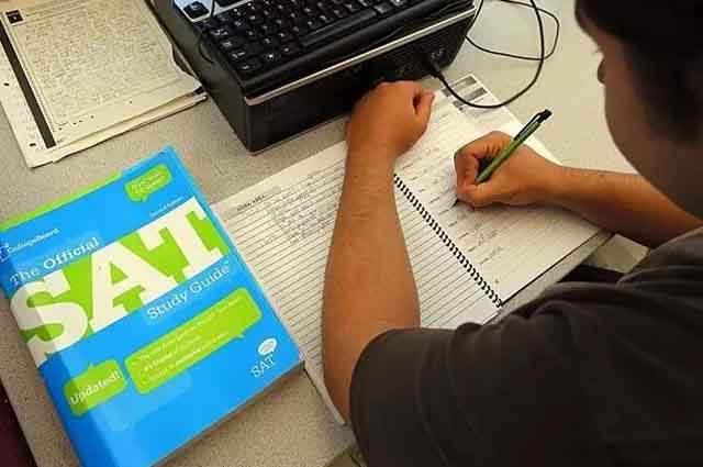 【2018备考】考前必看SAT语法易错题目考前通关