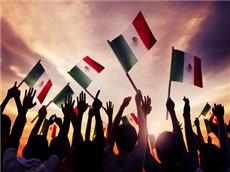 【每日晨读】经济学人GRE双语阅读 墨西哥冲破黑暗走向黎明