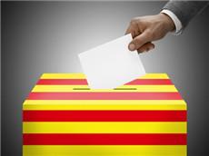 【每日晨读】经济学人GRE双语阅读 西班牙面临加泰分裂危机