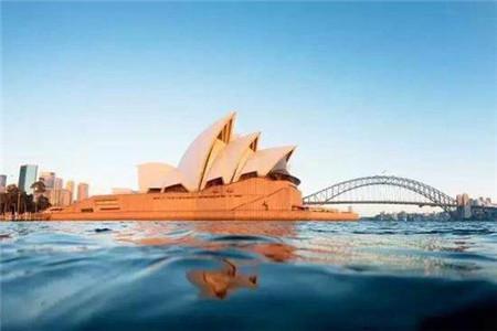 2018THE世界大学排名:澳大利亚大学排名情况和深度剖析