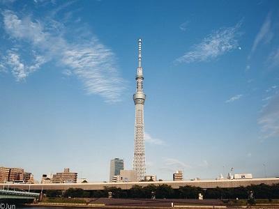 东京晴空塔(天空树)Tokyo Sky Tree开馆情报订票方式票价交通资讯