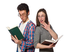 GMAT阅读实战备考心得体会分享 高分考生都是这么练出来的
