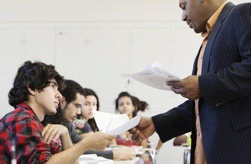 2018年新SAT写作考生常见失误及改进建议