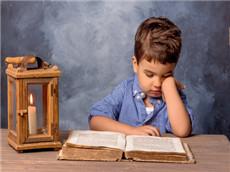 GRE高效备考耐心计划缺一不可 高分学霸讲述学习心得体会