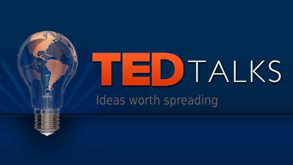 TED盘点2017年最受欢迎的演讲TOP14 你都看了吗?