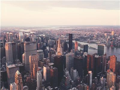 美国留学之逃离美国北上广--纽约旧金山芝加哥
