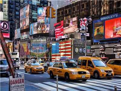 美国留学租房怎么找?纽约套间(Studio)平均 $2,500/月