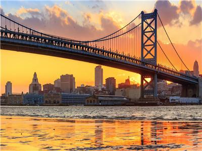 美国城市生活指数分4级最低450-600美元每月