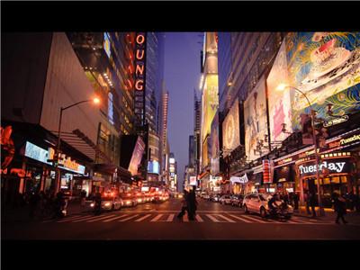美国纽约不得不去的10个景点有哪些?来回音廊聆听爱的声音