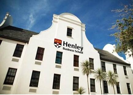雷丁大学亨利商学院的前世今生 世界最大的商学院了解下?