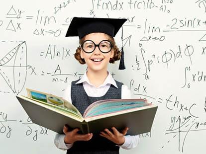 """这些留学专业等于""""最强大脑""""?IQ最高的十大专业公布!"""