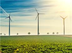 精选经济学人GRE每日双语阅读 苏格兰风力发电缓解能源危机