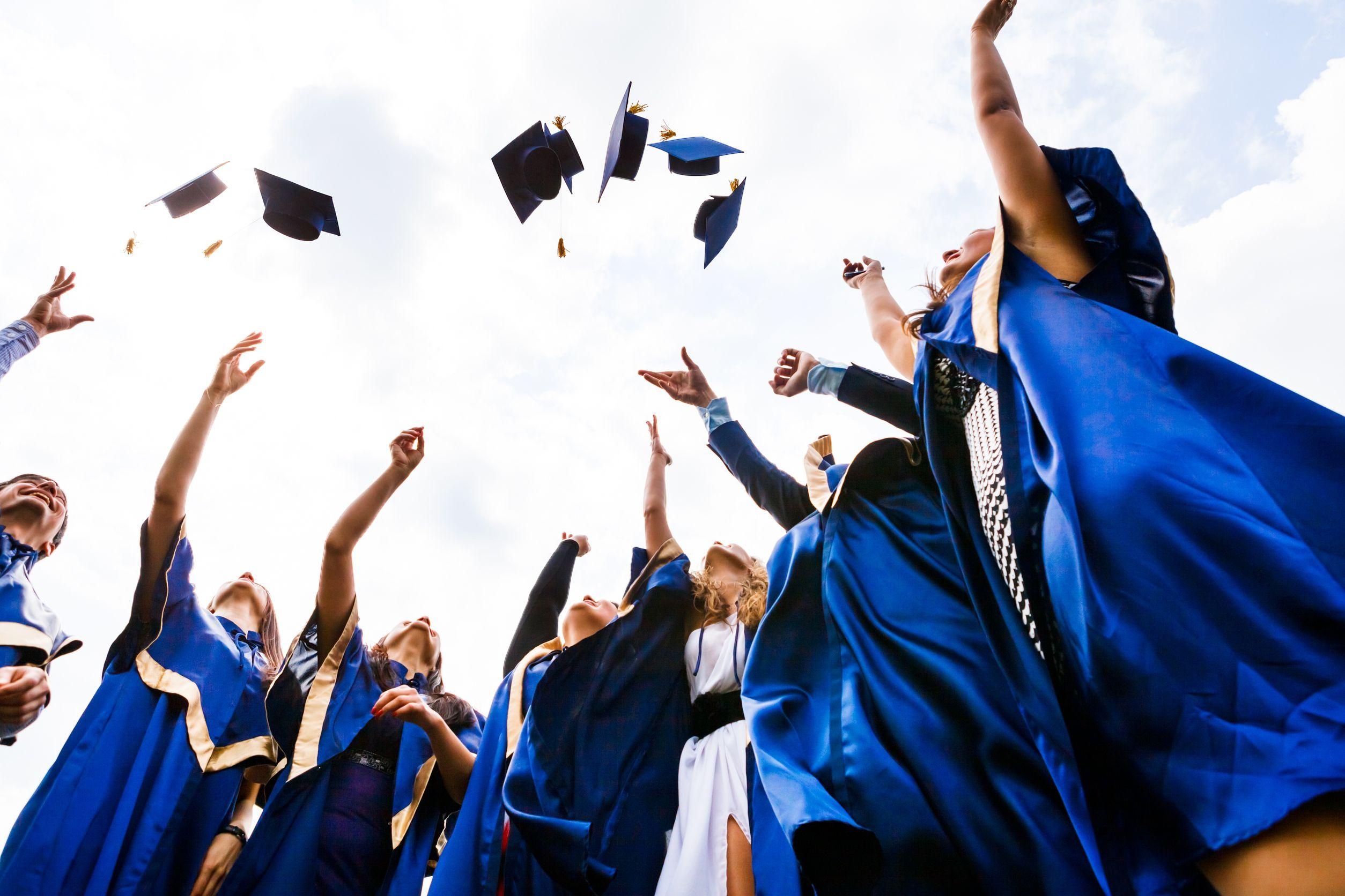 美本留学毕业起薪高专业揭秘 附2017年应届生毕业起薪排名