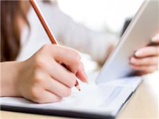 GMAT考前养精蓄锐3步走 提前调整身心状态才能考场超常发挥