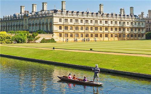 英国留学哪些大学教学质量过硬?这10所大学美誉最高